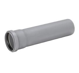 Раструбная пластиковая канализация