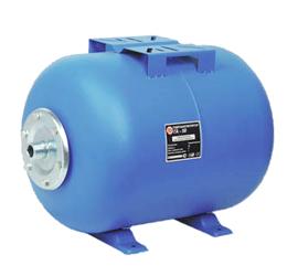 Расширительные баки для напорного водоснабжения (ХВС / ГВС)
