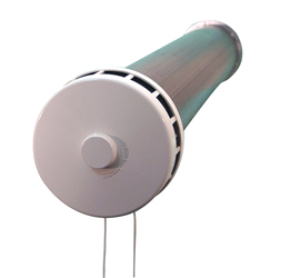 Прочее вентоборудование и аксессуары для вентиляторов