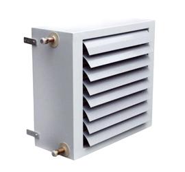 Тепловентиляторы электрические и водяные