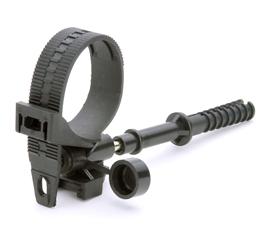 Изделия для монтажа и изоляции кабеля