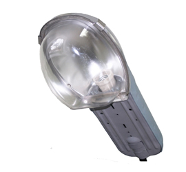 Светильники для уличного освещения, опоры и кронштейны