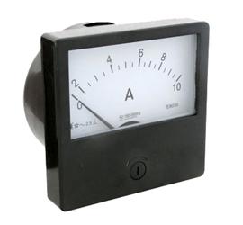 Приборы контрольно-измерительные
