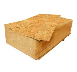 Ориентированно-стружечные плиты