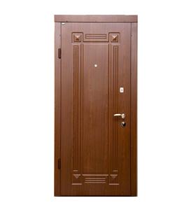 Двери входные для квартир