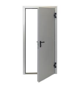Двери входные специальные