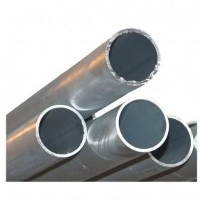 Трубы из углеродистой стали и фитинги