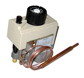 Автоматика системы отопления и котельная автоматика
