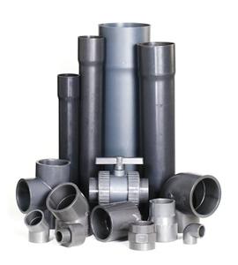 Прочие трубы и фитинги для водоснабжения