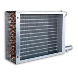 Прочие элементы систем вентиляции