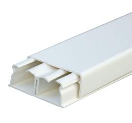 Кабель-каналы и аксессуары: напольные, подпольные, плинтусные