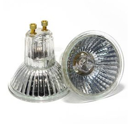 Лампы галогенные