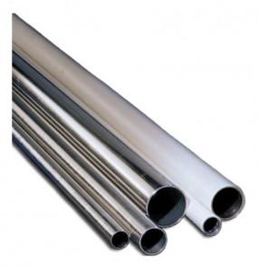 Тонкостенные трубы из углеродистой стали и фитинги