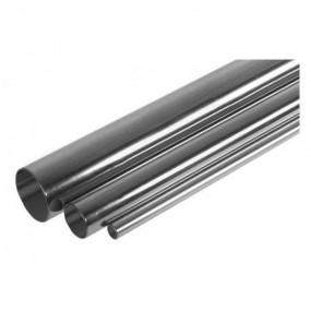 Тонкостенные трубы из нержавеющей стали и фитинги