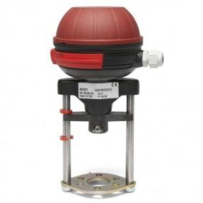 Электроприводы и доп. оборудование для регулирующей арматуры