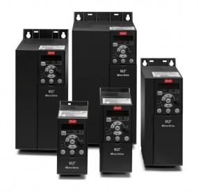 Частотные преобразователи и устройства плавного пуска