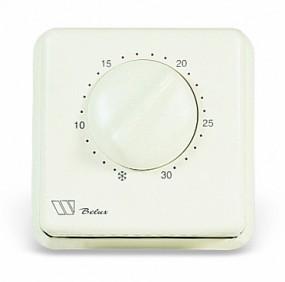 Комнатные термостаты и терморегуляторы