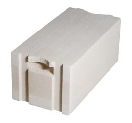 Блоки стеновые из ячеистых бетонов