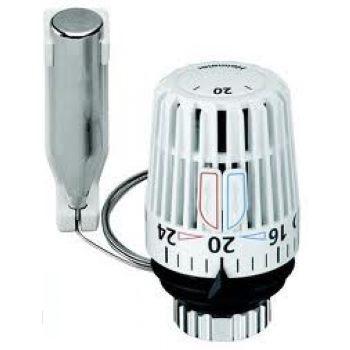 Термостатические жидкостные головки Heimeier c выносным датчиком, серия К цена