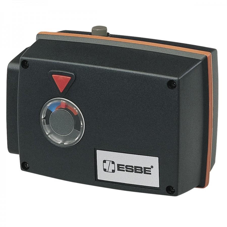 Электроприводы для ротационных клапанов ESBE, серия 90 цена