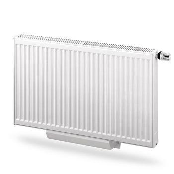 Система подачи воздуха через панельные радиаторы Purmo Air цена