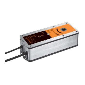 Электроприводы для дымовых клапанов Belimo цена