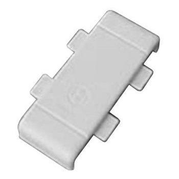 Соединение на стык GAN для кабель-каналов DKC IN-Liner, W0 (RAL 9010) цена