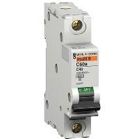 Автоматические выключатели серии C60N (10 кА) цена