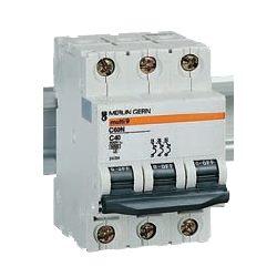 Автоматические выключатели серии C60A (5 кА) цена