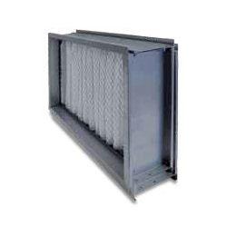 Канальные воздушные ячейковые фильтры Ventus NVS P.G4 цена