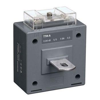 Трансформаторы тока ИЭК ТТИ цена