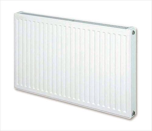 Радиатор стальной панельный с боковым подключением, тип 11 цена