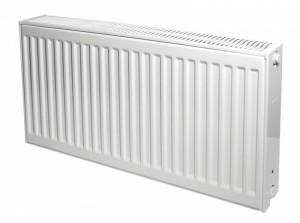 Радиатор стальной панельный с боковым подключением, тип 22 цена