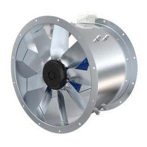 Осевые вентиляторы среднего давления SystemAir AXC цена