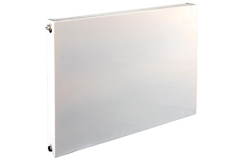 Радиатор стальной панельный плоский с боковым подключением, тип 11 цена