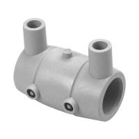 Электромуфты для полипропиленовых труб Ekoplastik, PPR серый цена