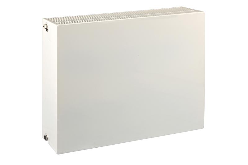 Радиатор стальной панельный плоский с боковым подключением, тип 33 цена
