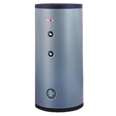 Бойлер косвенного нагрева 750л вертикальный эмалированный SE-2-750 Wolf 2444167 цена
