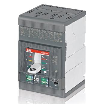 Автоматические выключатели в литом корпусе ABB XT цена