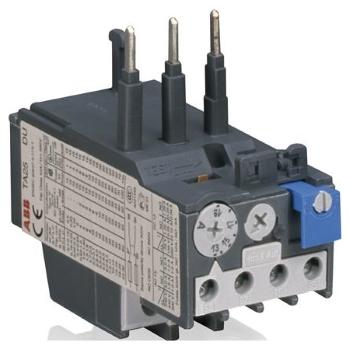 Тепловое реле ABB TA25-DU для контакторов A9-A40 цена
