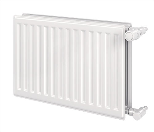 Радиатор стальной панельный гигиенический вентильный, тип 20 цена
