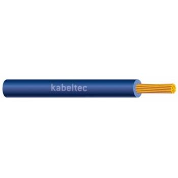 Провод монтажный разноцветный H07V-K Kabeltec цена