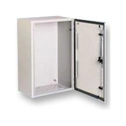 Шкаф металлический навесной с монтажной платой IP66 Schneider Electric S3D цена