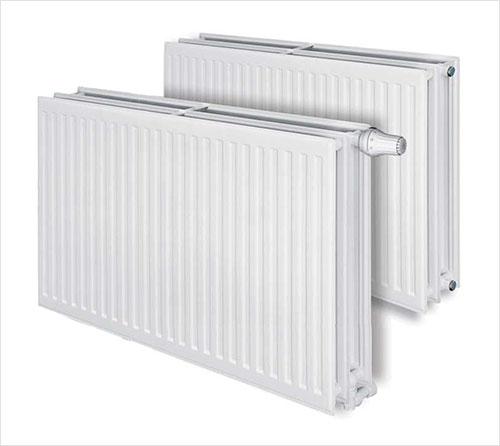Радиатор стальной панельный гигиенический вентильный, тип 30 цена