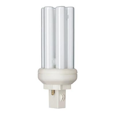 Лампа люминесцентная компактная (КЛЛ) Philips MASTER PL-T GX24d 2 штыря цена