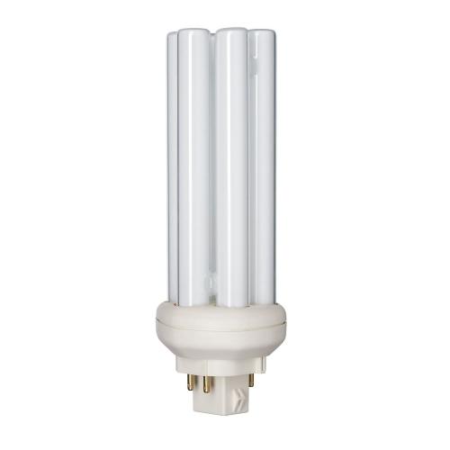 Лампа люминесцентная компактная (КЛЛ) Philips MASTER PL-T GX24q 4 штыря цена
