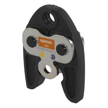 Uponor пресс клещи UPP1 с цветной кодировкой для инструментов UP75 и UP75 EL цена