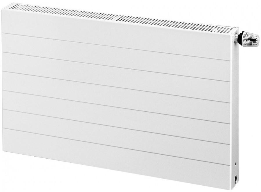 Радиатор стальной панельный RAMO вентильный с нижним подключением, тип 21 цена
