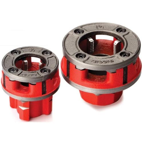 Резьбонарезные головки (клуппы) для инструмента Ridgid 11-R, BSPT цена