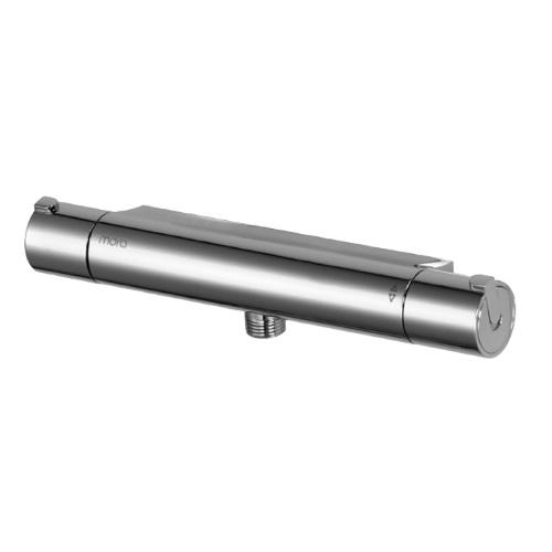 Термостатические смесители для душа Mora Rexx T5 цена